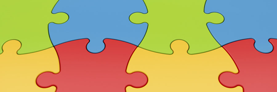 Colourful puzzle. Employment Equity.  www.graybridgemalkam.com